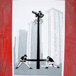 XYLO - Stencil art