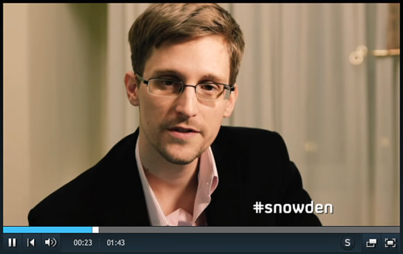 snowden-channel-4