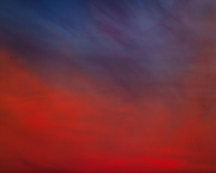 Trevor Paglen, 'Untitled (Reaper Drone)' (2011)