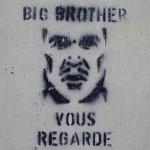 Big Brother vous regarde