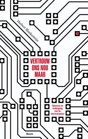 Herbert Blankensteijn: Vertrouw ons nou maar