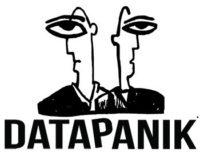 datapanik logo 2018